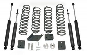 "MAXTRAC R 3.0"" 3.0"" COIL LIFT KIT + 4 MAXTRAC SHOCKS"