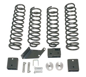 "MAXTRAC F/R 3.0"" 3.0"" COIL LIFT KIT"