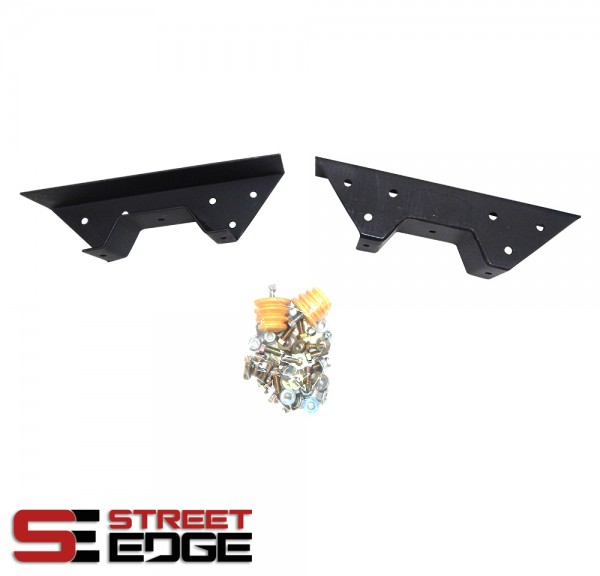 Street Edge 73-87 Chevy/GMC C-10 Pickup C-Notch Kit